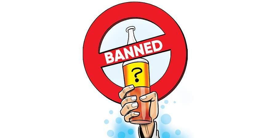 Village Women Decide To Ban Liquor