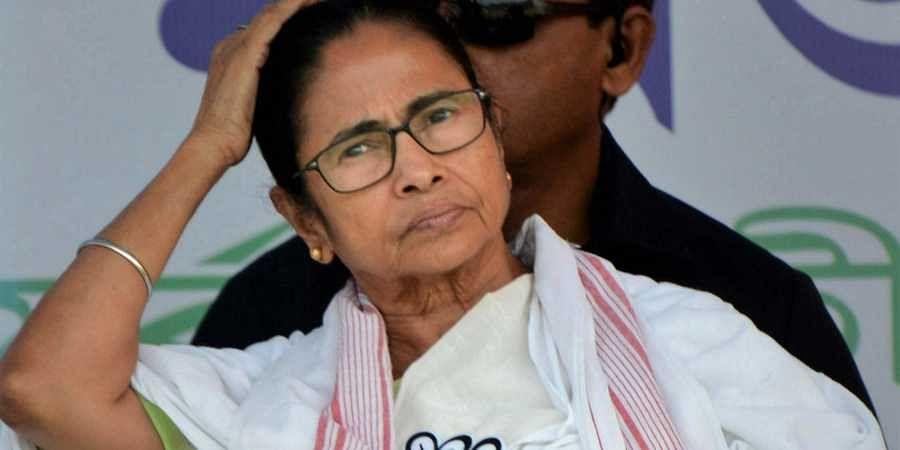 TMC supremo and West Bengal CM Mamata Banerjee