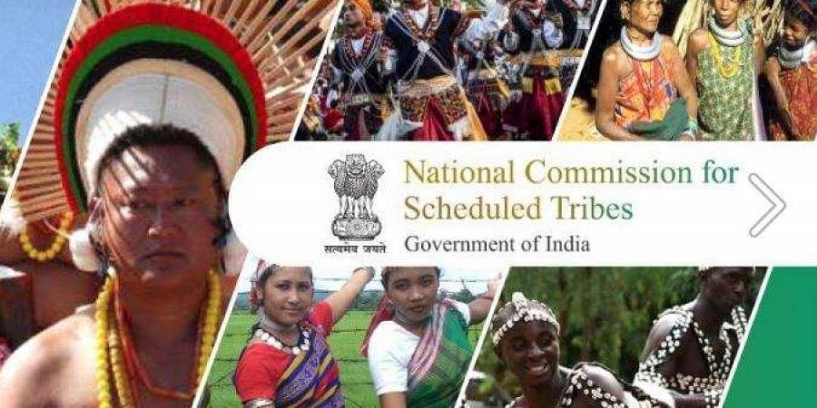 Scheduled tribes