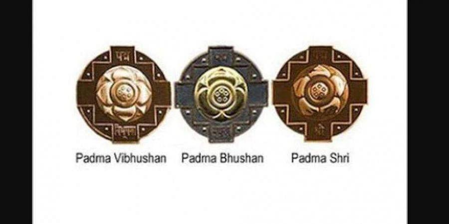 The Padma Awards