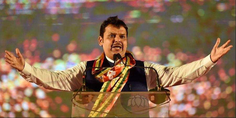 MaharashtraCM Devendra Fadnavis