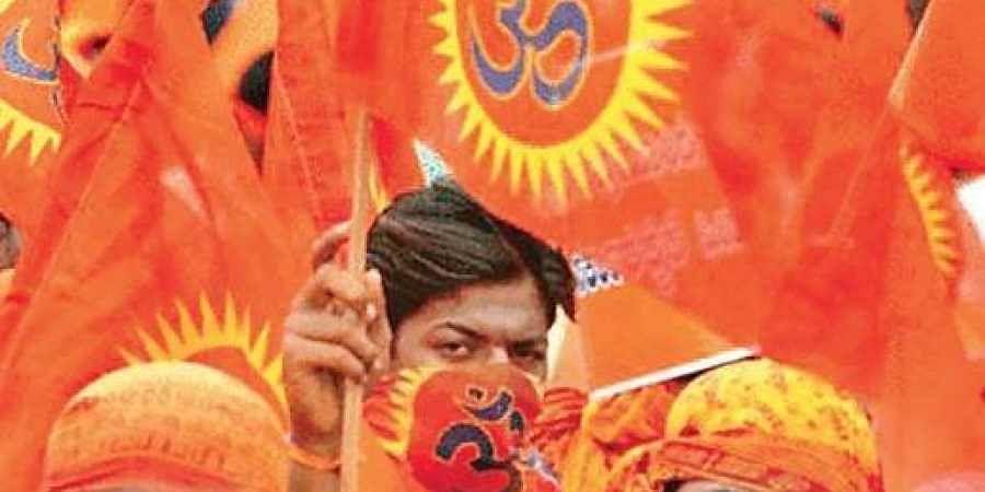 Swapan Dasgupta's magnum opus, Awakening Bharat Mata: The Political Beliefs of the Indian Right