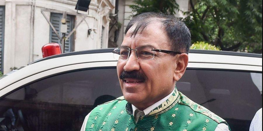 Prasun Banerjee