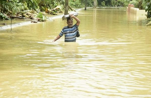 Kerala to be part of National Disaster Management Information System