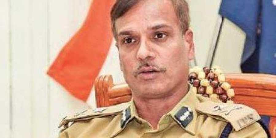 Bengalurupolice commissioner Alok Kumar