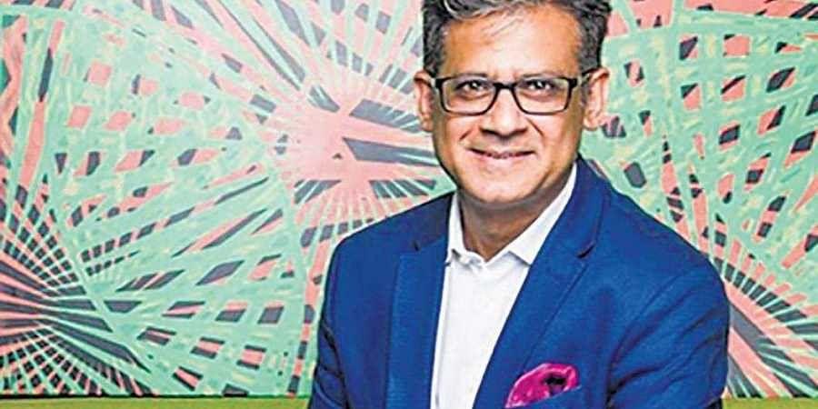 Amway India CEO Anshu Budhraja