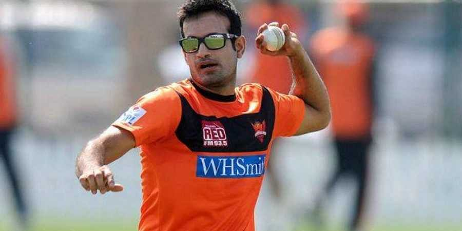 Irfan Pathan, 100 other cricketers asked to leave IOK