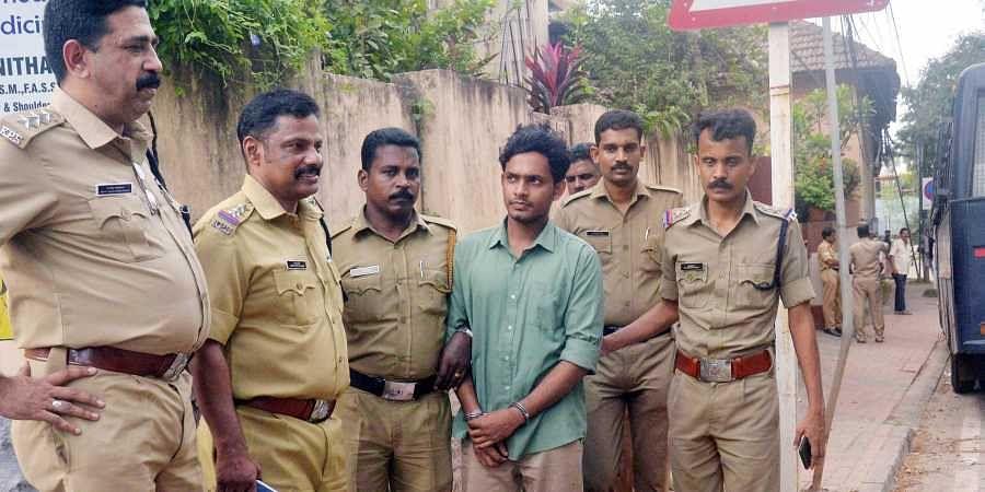 amboori murder case