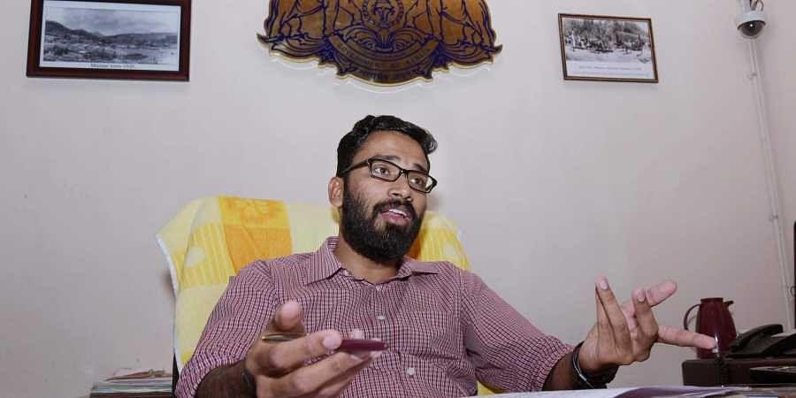 Sriram Venkitaraman