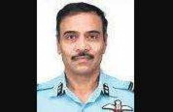 Air Vice-Marshal Prashant E Patange assumes office