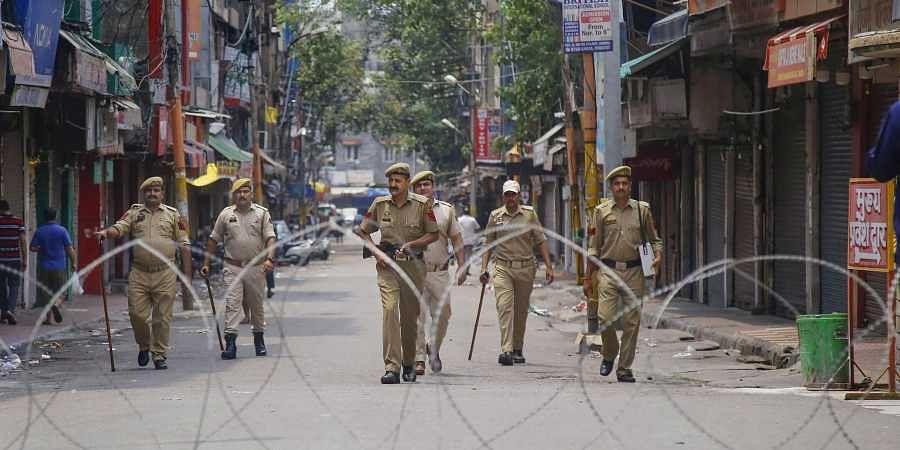 Jammu_Police