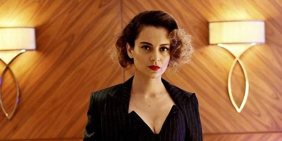 We wanted Kangana Ranaut to play Jayalalithaa on-screen because of ...