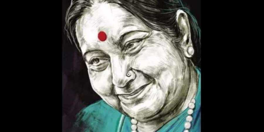 Sushma Swaraj's sudden death stunned not just BJP leaders but many across the political spectrum.