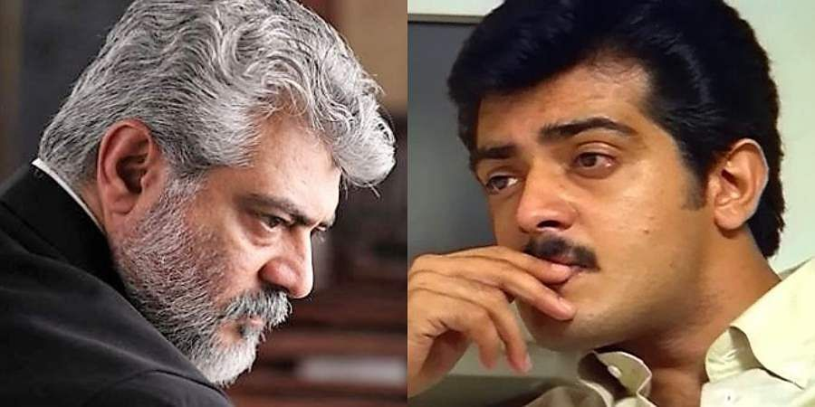As Ajith-starrer 'Nerkonda Paarvai' hit the screens today, let us take a look at 10 films where Ajith the actor outshined 'Thala' the star.