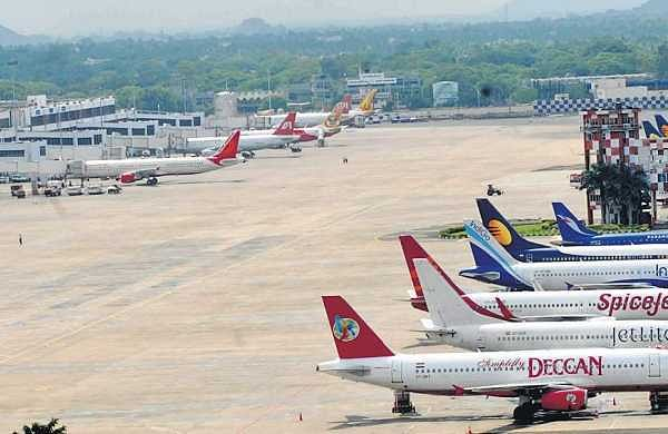 Claim your baggage faster: Chennai airport going to MARS