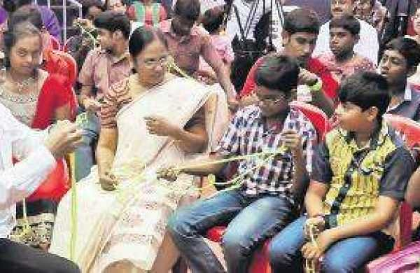 Magic to empower differently-abled youth