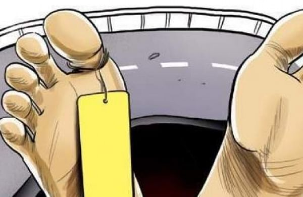 Speeding motorist falls off Irumbuliyur flyover, succumbs