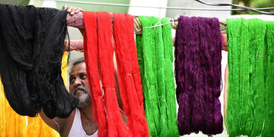 India Handloom Day