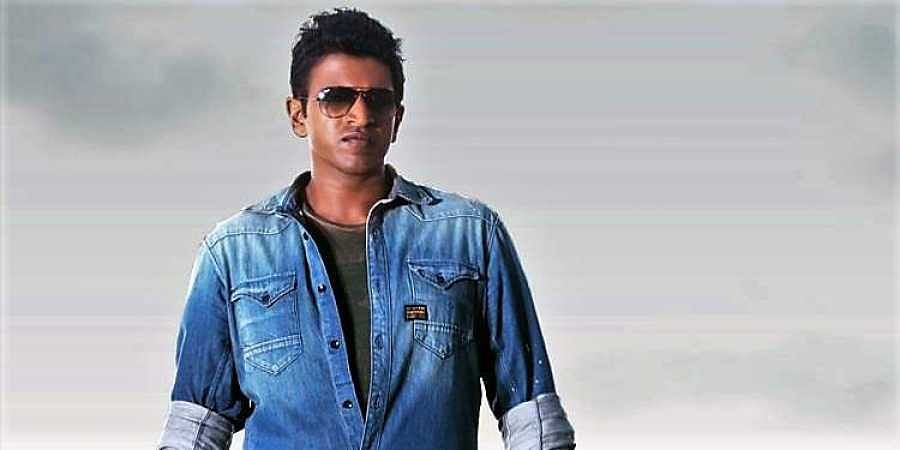 Puneeth Rajkumar to attend audio launch of Sudeep-starrer 'Pailwaan