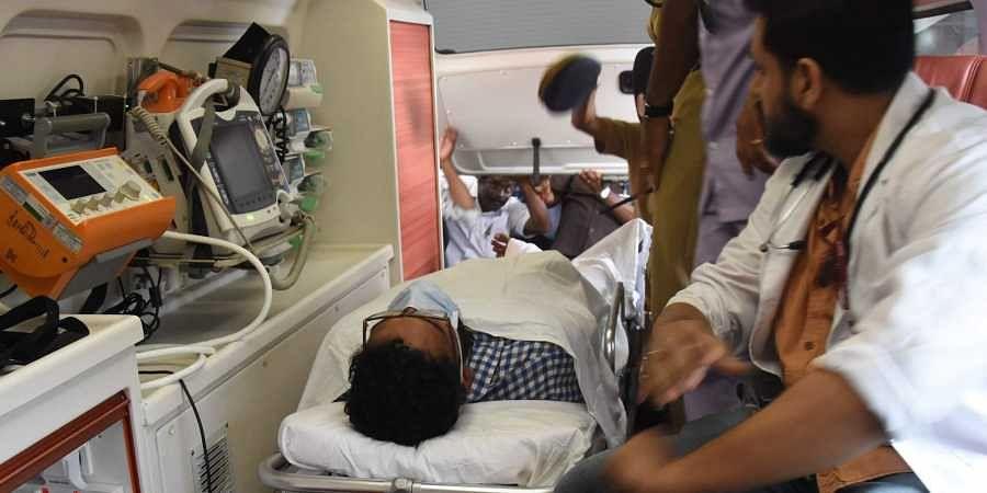 Journalist death case accused IAS officer Sriram Venkatraman to be