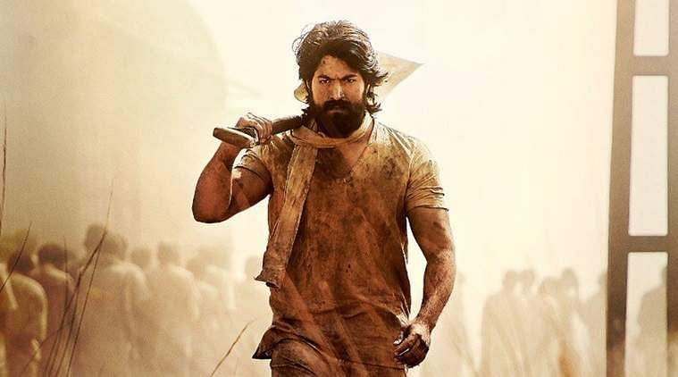 Kannada film 'KGF - CHAPTER 1' (BEST ACTION CHOREOGRAPHY)