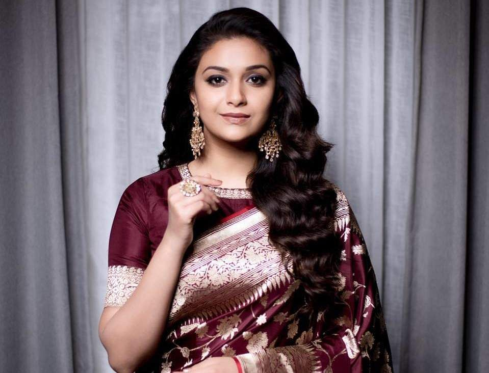 KEERTHY SURESH (BEST ACTOR - FEMALE): Essaying the role of yesteryear actor Savitri, Keerthy secured immense recognition for her acting chops in this film and proved her on-screen mettle.