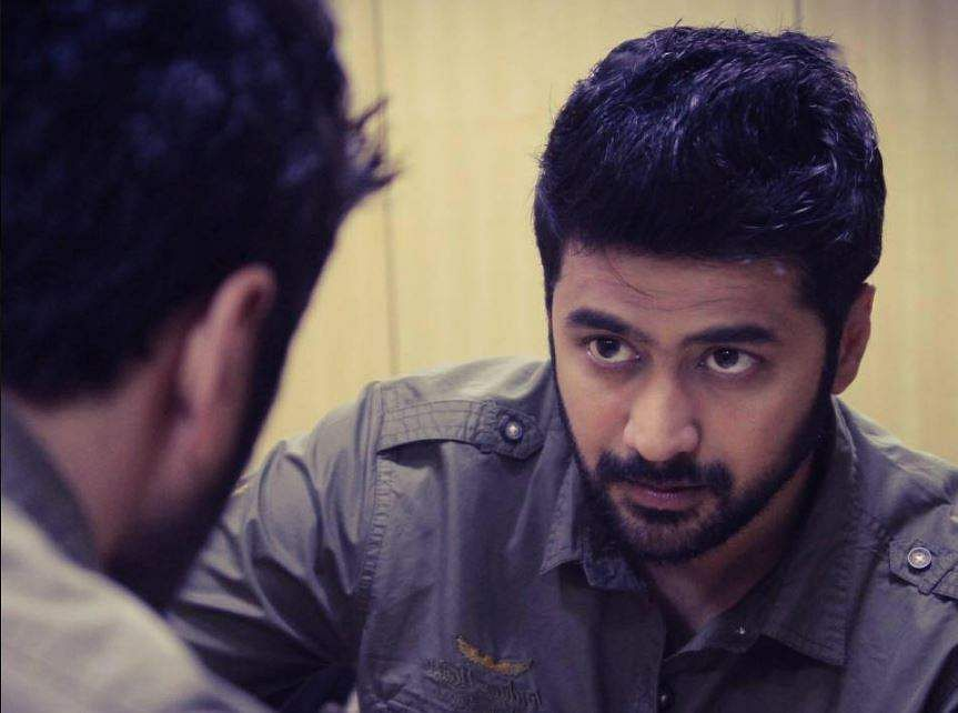 Rahul Ravindran (BEST ORIGINAL SCREENPLAY FOR 'CHI LA SOW')