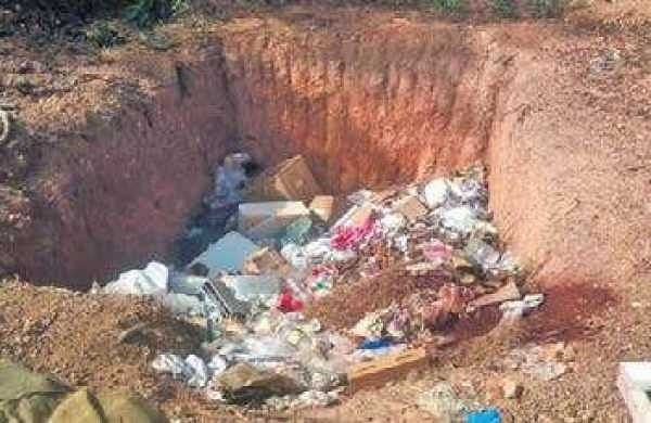 Agency to handle waste on Kariavattom campus