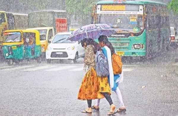 Torrential rains get many worried for flood