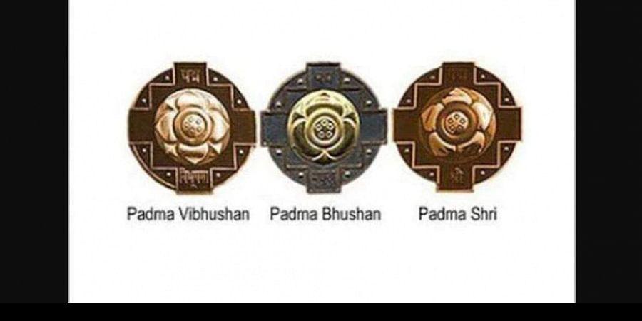 The Padma Awards.