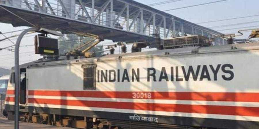Railways send a bill of Rs 9 90 crore for Latur water train