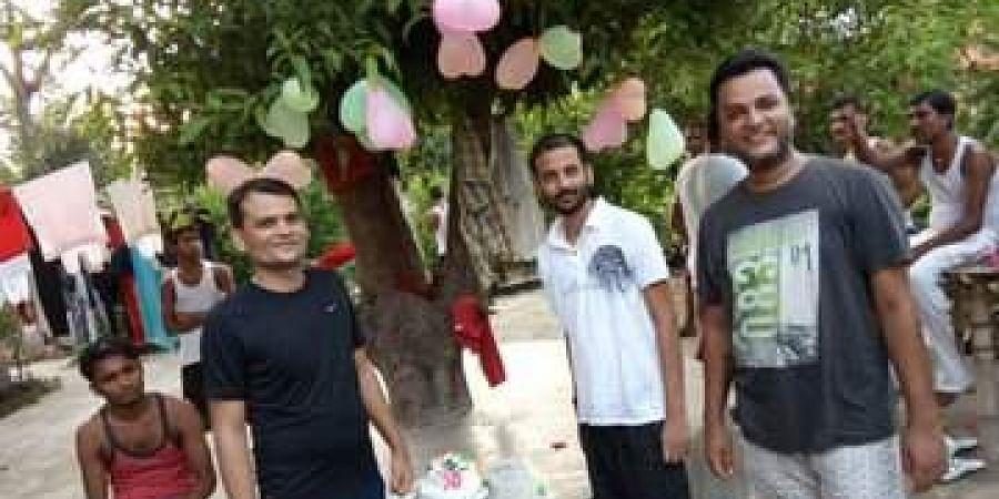 Man serving life sentence celebrates birthday inside Bihar jail with cake and mutton