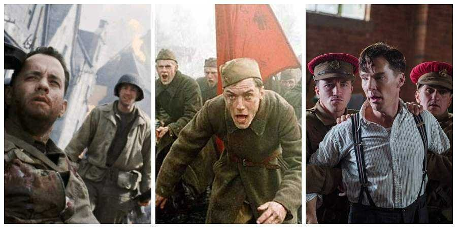 Five must-watch World War II movies and why | Steven