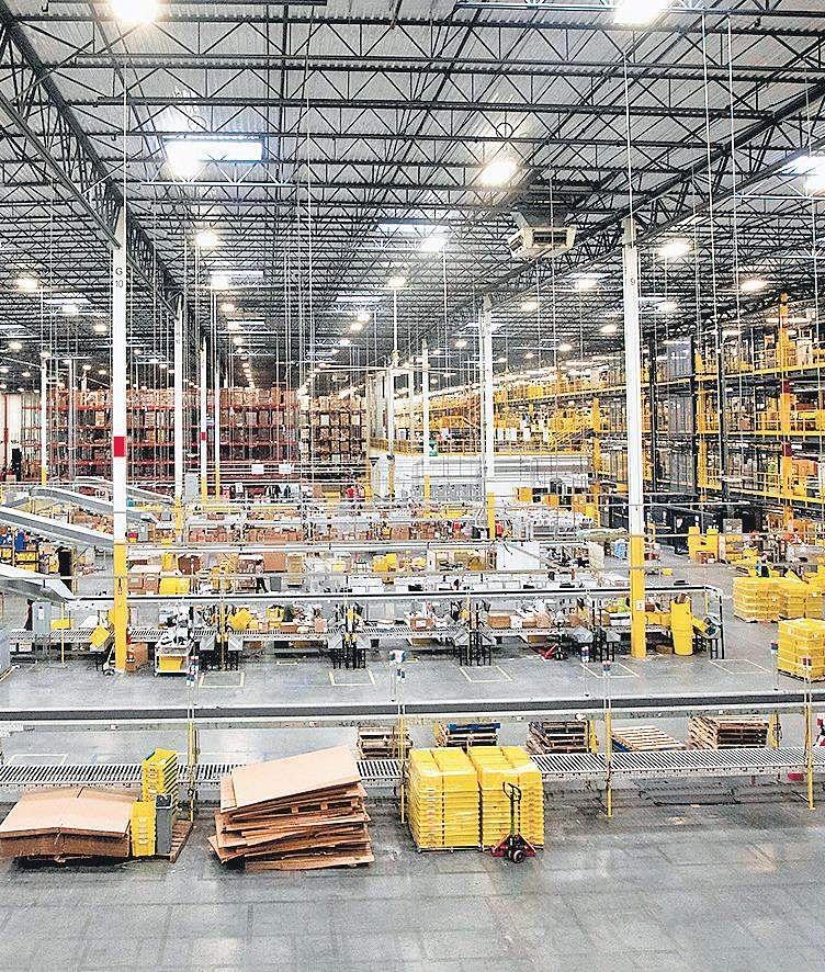 factories, manufacturing