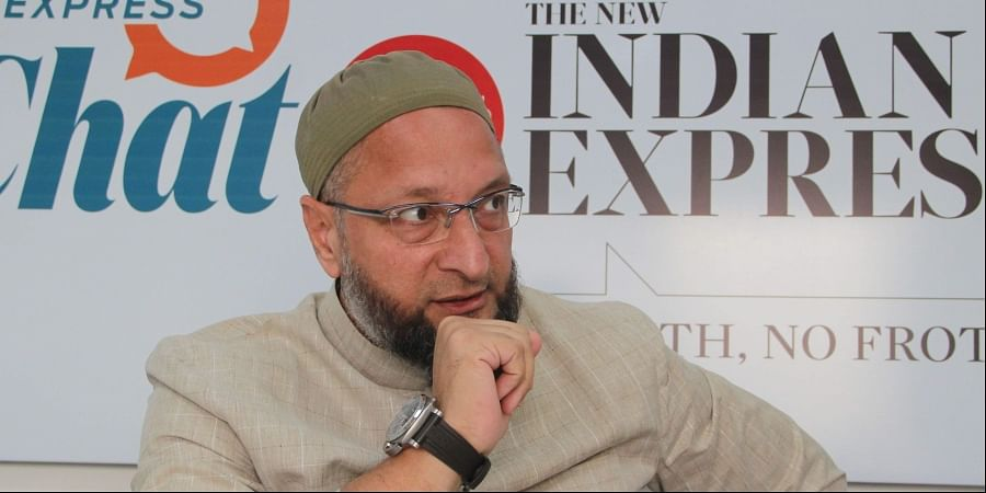'BJP ruled states protecting accused': Asaduddin Owaisi on Tabrez Ansari lynching case
