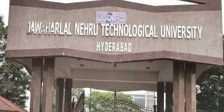 Jawaharlal Nehru Technological University-Hyderabad