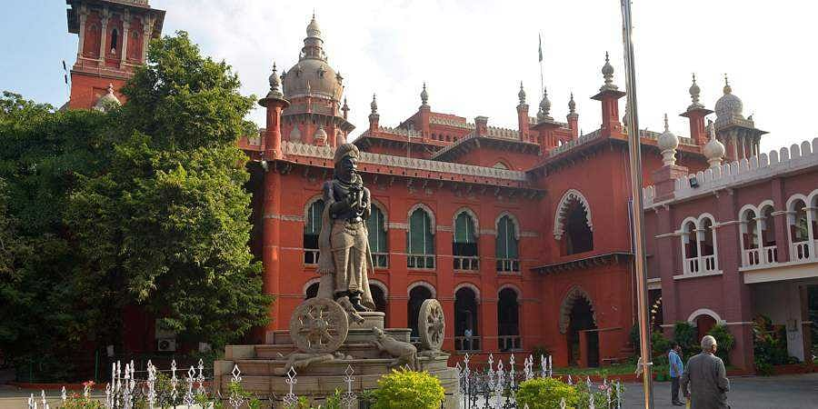 Madras HC functions sans CJ for a week, experts worried