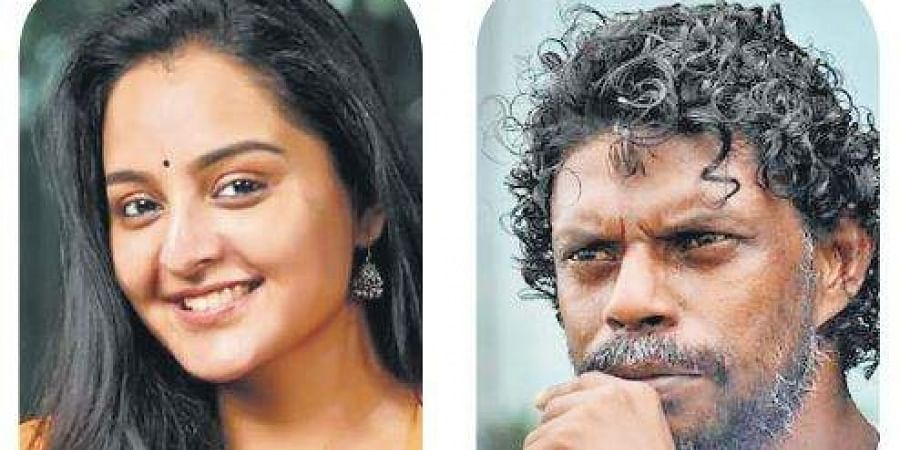 Manju Warrier and Vinayakan will be teaming up for a film titled Pothu