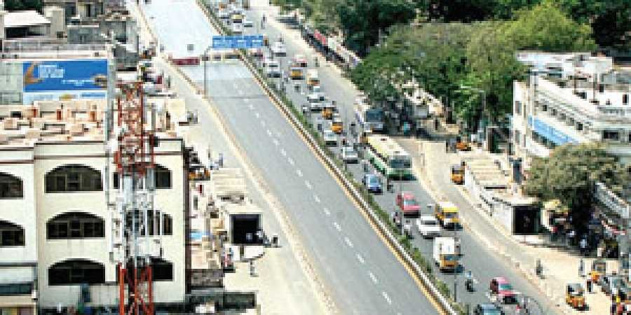 After seven years, traffic from both directions is to be allowed in Anna Salai on a trial basis