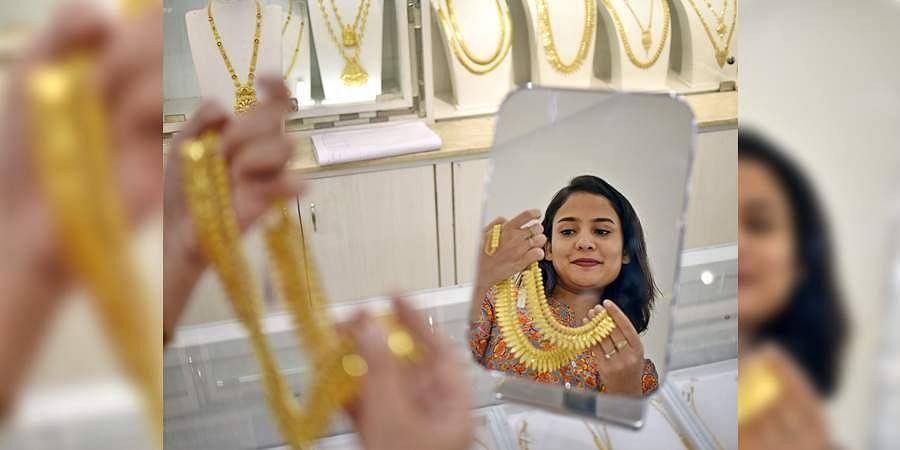 Gold, Akshaya tritiya, jewellery