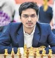 P Harikrishna is back in top 20.