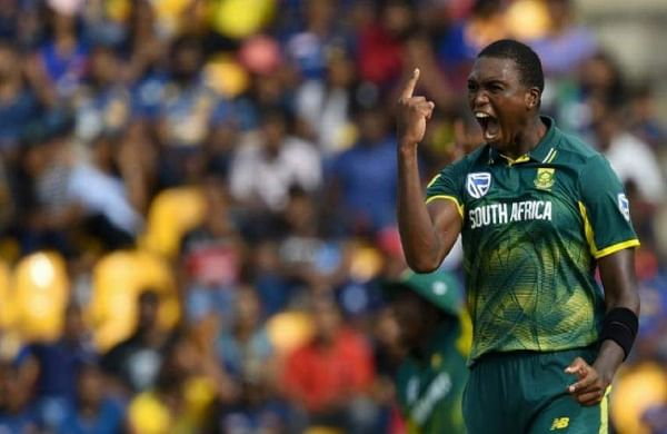 Ngidi's comments lead to 'Black Lives Matter vs All LivesMatter' debate in South African cricket