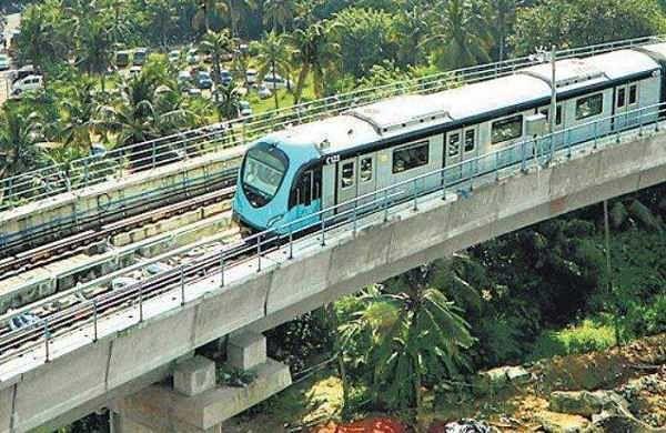 Kochi Metro offers20% discounton fares from Sept 19-30