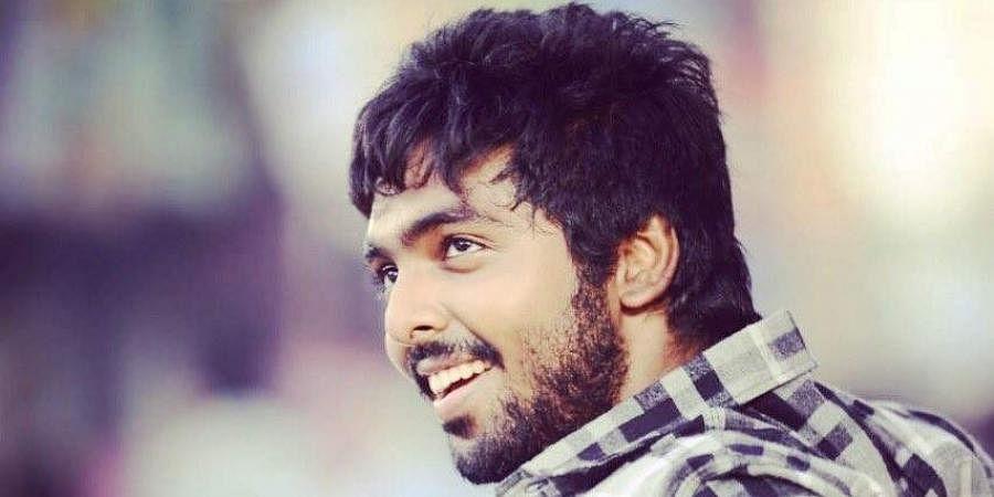 Kollywood star GV Prakash