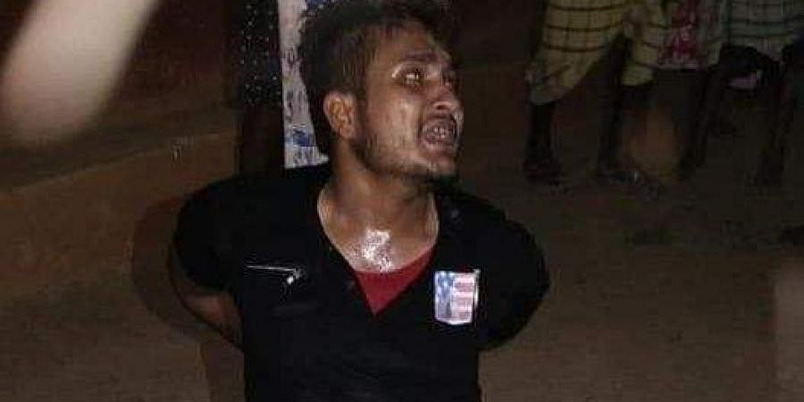 Findings of post-mortem report don't point to murder: Police on Tabrez Ansari lynching case