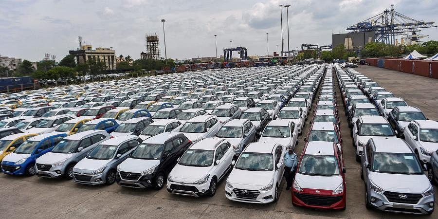 Cars, passenger vehicles, car, automobile, vehicles