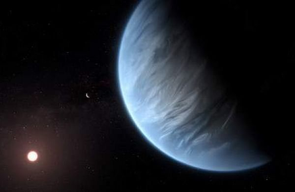 Seventeen new planets, including one Earth-sized habitable world discovered