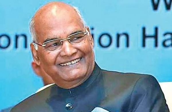 Bollywood films as effective as Google Maps to understand Switzerland's topography: President Kovind