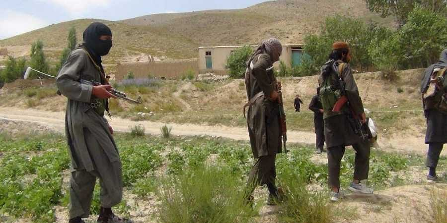 The first secret contacts between the Taliban and the U.S., aimed at finding a way to talk, reportedly did not occur until 2013.
