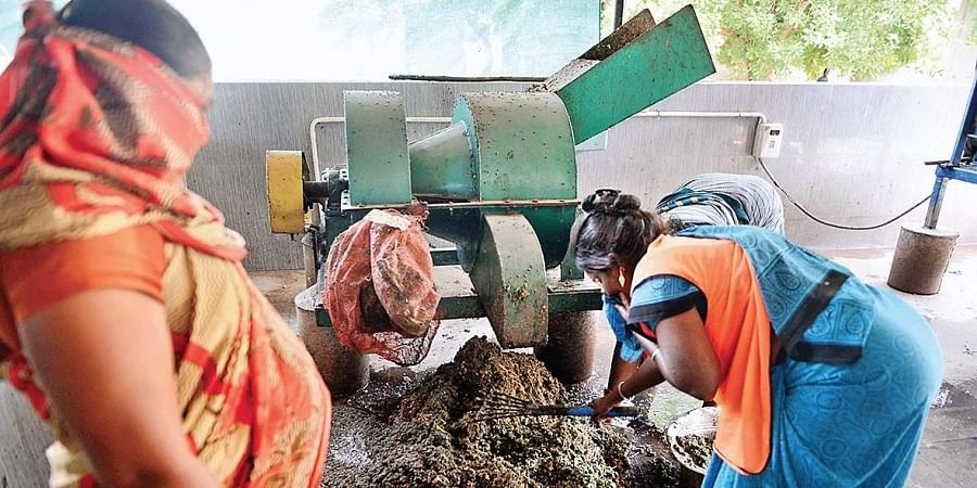 The dirty picture: 'Typical day' in the lives of Chennai's sanitary workers